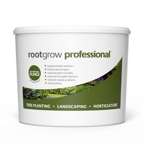 Rootgow Professional mycornrhizal fungi